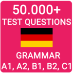 German Complete Grammar icon