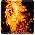 Roar Fire Lion Slayer Theme icon