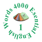 4000 Essential English Words 1 icon