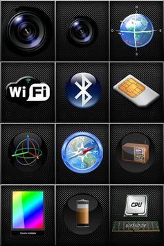 Z - Device Test APK screenshot 1