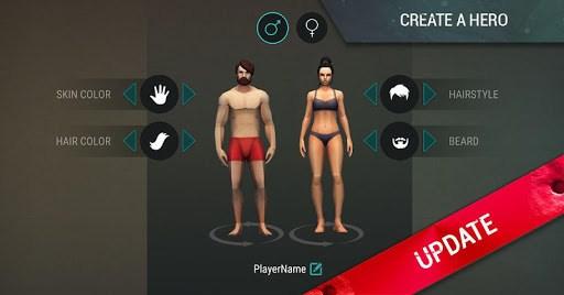 Last Day on Earth: Survival APK screenshot 1